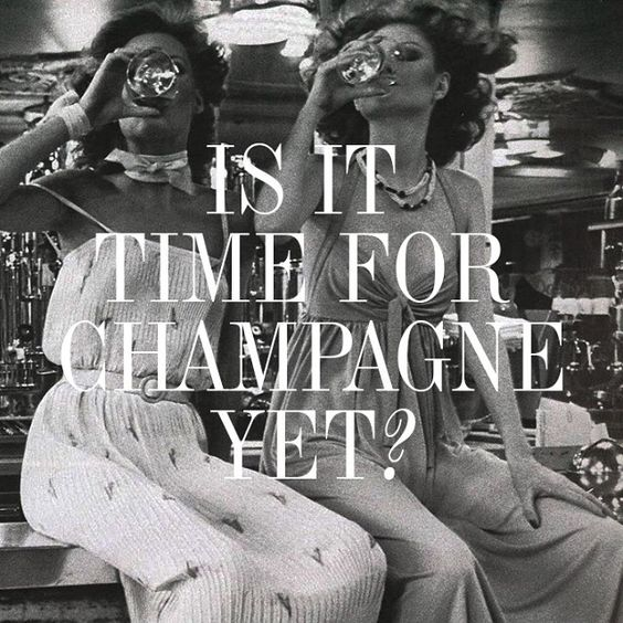 The New Champagne