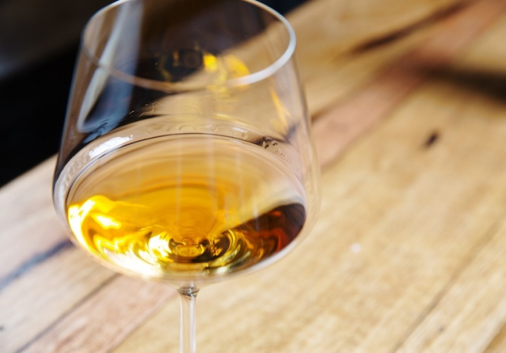 WineTalk: Orange Wine