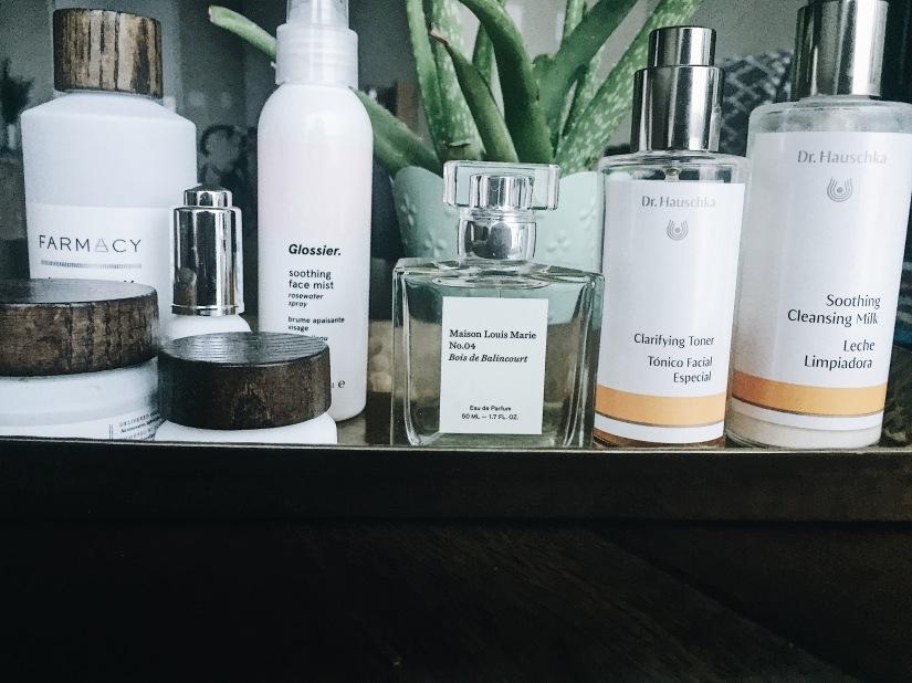 How Rethinking My Skin Care Routine Balanced MySkin