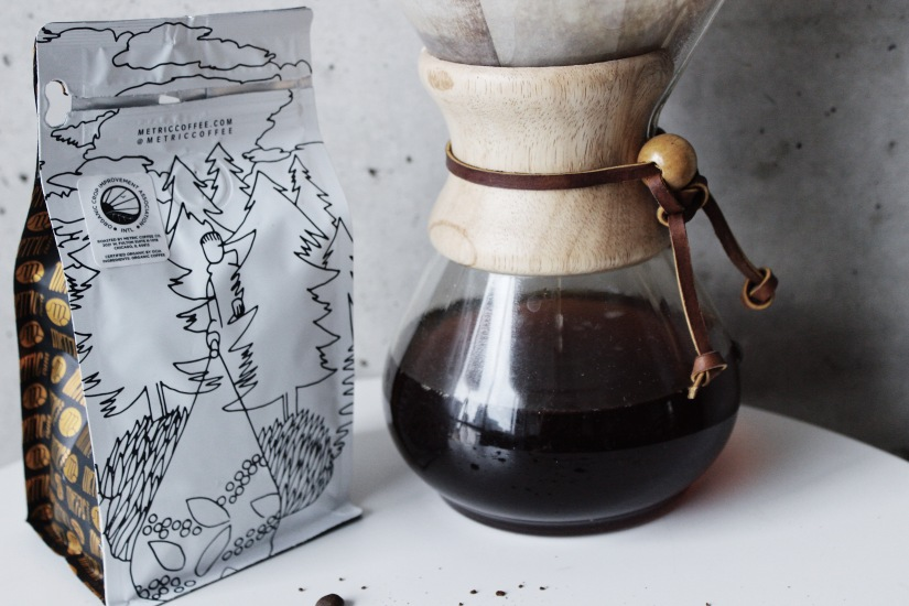 Coffee | How To Brew The Perfect Pour Over