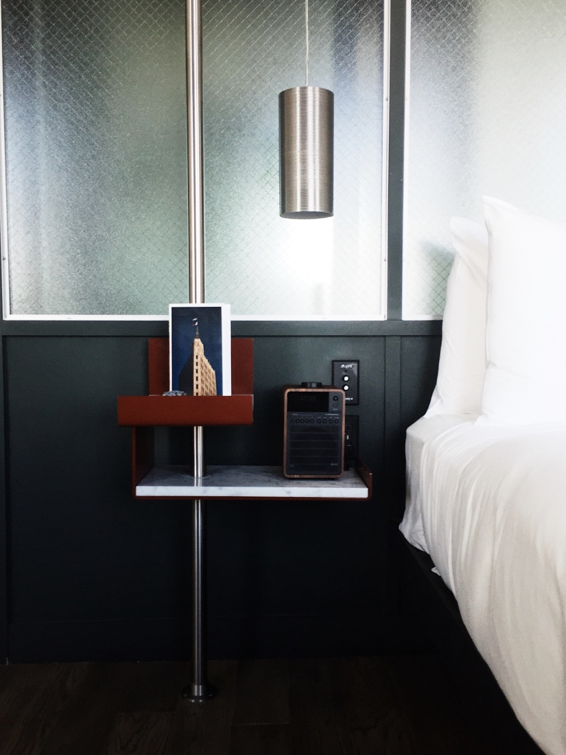 The Perfect Surprise Staycation At The RobeyChicago