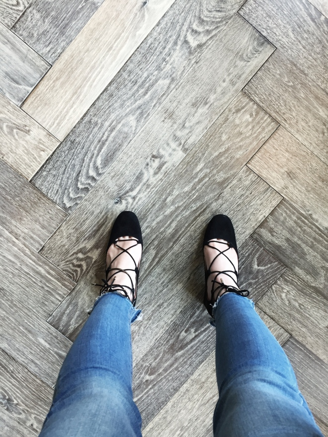 Robey Staycation Zara Shoes