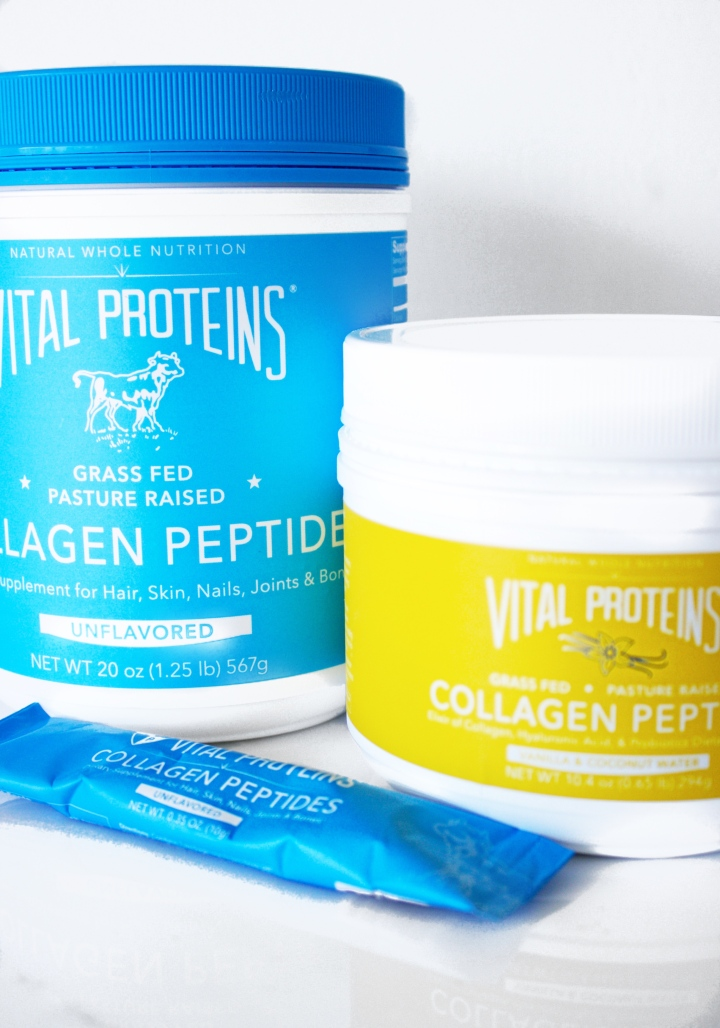 MDS Vital Proteins