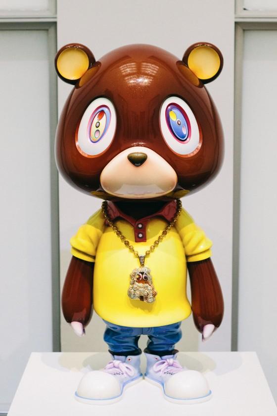 Takashi Murakami 6.13.17-54