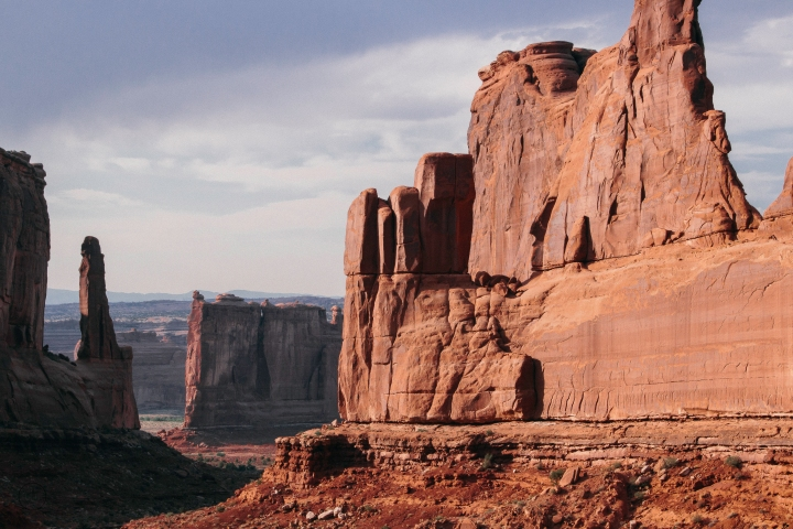 A Two Day Guide To Moab, Utah